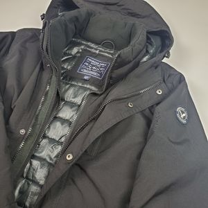 AEO - Puffer jacket